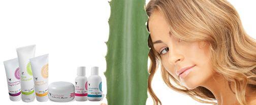 De huid is het grootste menselijke orgaan en heeft de taak ons te beschermen tegen invloeden van buitenaf. Forever Skincare Face is een op aloë vera gebaseerde productlijn, waaraan extracten zijn toegevoegd die helpen bij het reinigen, hydrateren, verzorgen, beschermen en herstellen van de huid van gezicht, hals en decolleté.