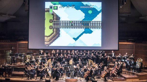 Legend of Zelda: Symphony Of The Goddesses Returns For North American Tour