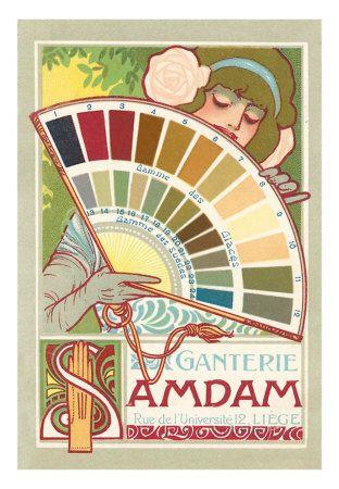 http://www.urbanoptiques.com/wp-content/uploads/2009/11/Art-Nouveau-Color-Palette.jpg