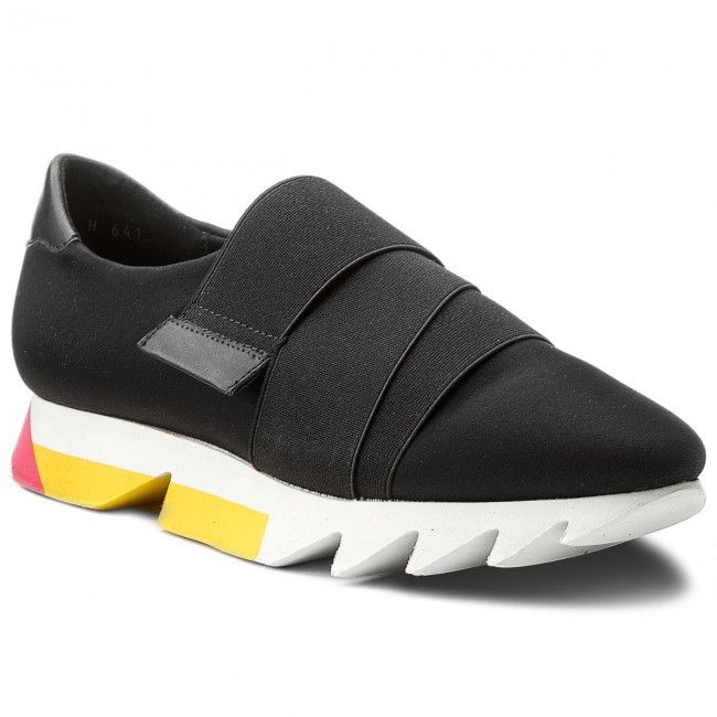 Sneakers GINO ROSSI - Seiko DWH641-Z13-0250-9999-0 99/99