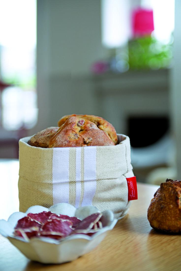 Panière à pain St Jean >> www.jean-vier.com