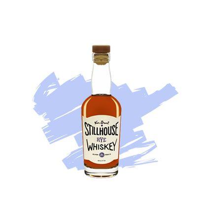 Van Brunt Stillhouse Rye Whiskey | Premium American Bourbon | Buy Online | Simply Wines Direct