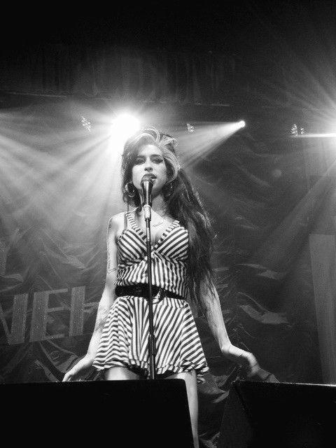 Amy Jade