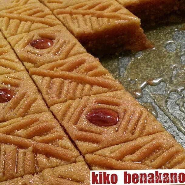makrout sniwa ou makrout façon baklawa - Amour de cuisine