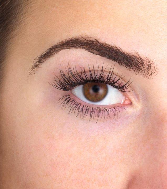 28 Semi Permanent Eyelash Extensions My Salon Website