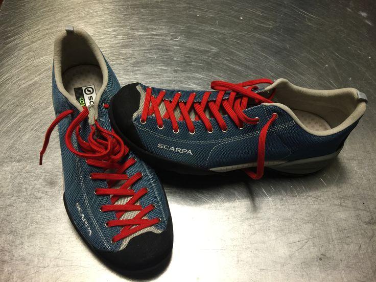 Scarpa Mojito Fresh Mens Shoes