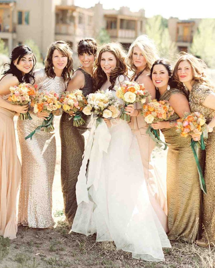 Non Traditional Wedding Dress Ideas: 454 Best Wedding Party Photo Ideas Images On Pinterest
