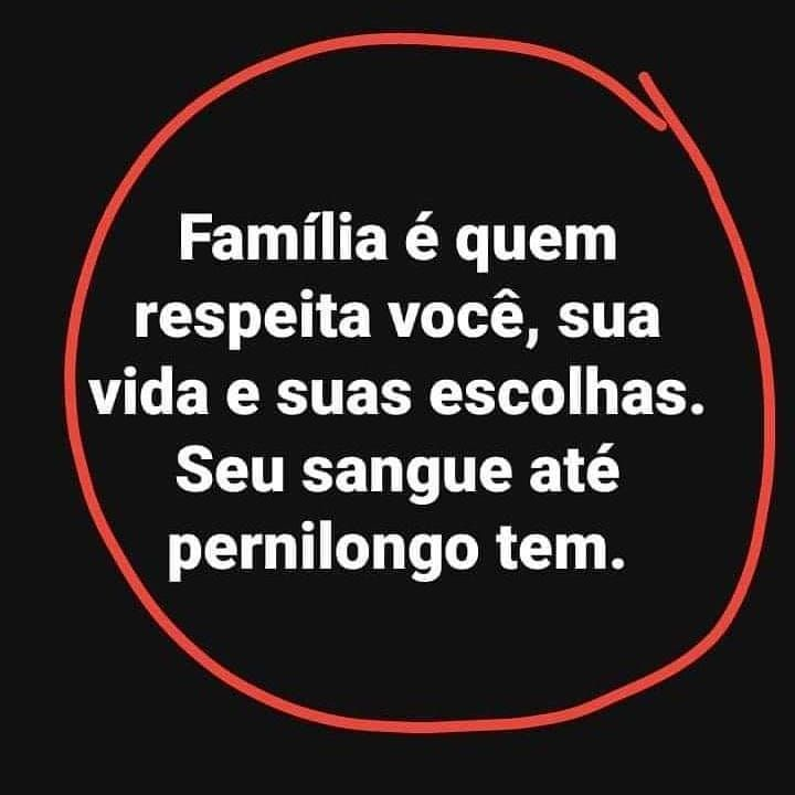 Familia Es Quien Te Respeta Tu Vida Y Tus Decisiones Tu
