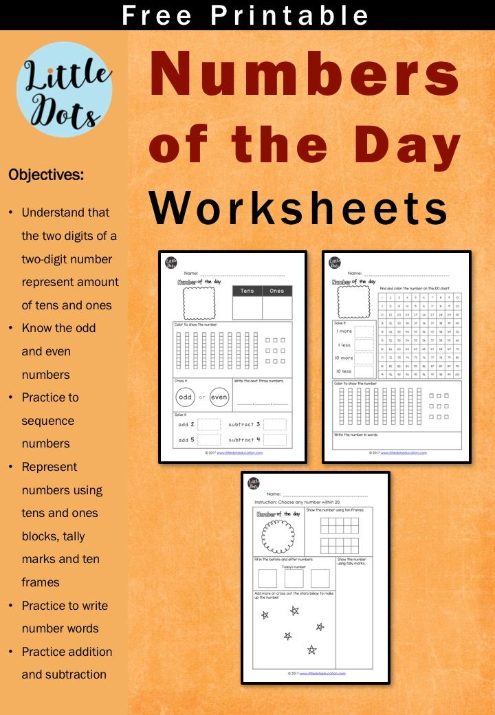 Printable Worksheets free tally mark worksheets : 33 best Little Dots Education images on Pinterest | Preschool ...