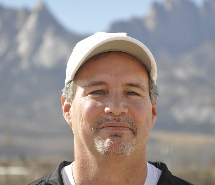 WSMR Chief of Internal Review, Joe Anzivino will reach his fifth anniversary of participating in the Bataan Memorial Death March, this year.  Anzivino, 55, said he hopes to finish the 26.2 mile run in just under five hours this year.