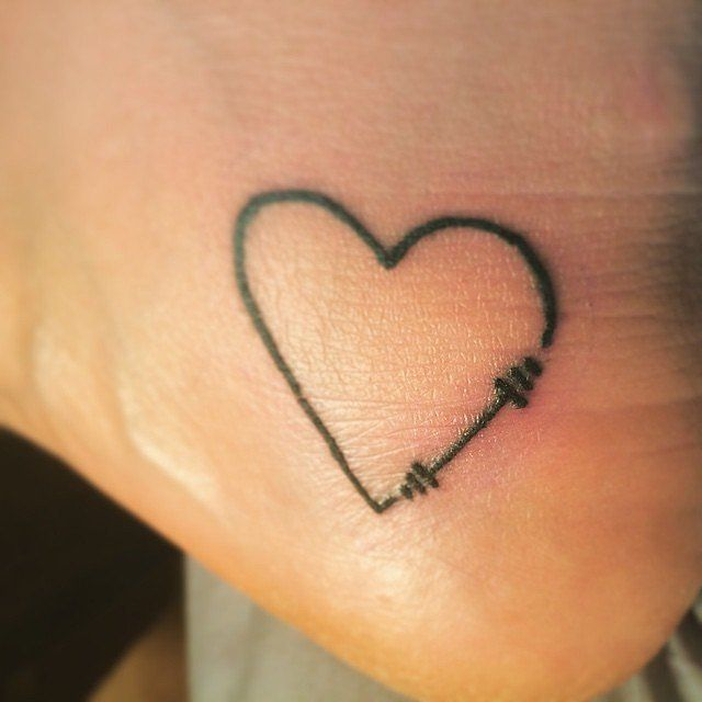 These Fitness-Inspired Tattoos Represent the Ultimate Commitment to a Fit Lifestyle