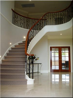 Best 94 Best Images About Stairs On Pinterest Railing Design 400 x 300