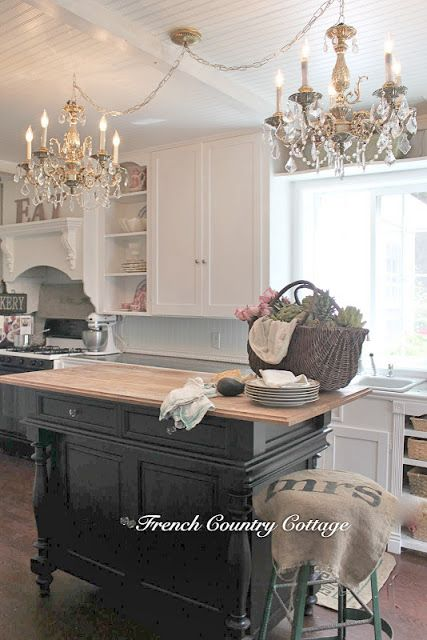 Best  French Cottage Decor Ideas On Pinterest French Cottage - French country cottage blog