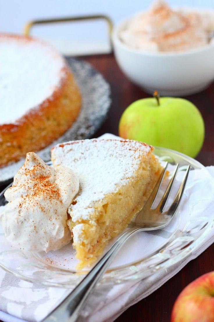 Omena-mutakakku