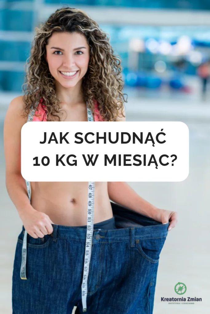 Można schudnąć 10 kg w miesiąc? (Krystyna, - Dietetyka - Artykuły | Mangosteen