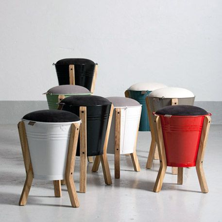 Bucket Stool from South African designers Pedersen and Lennard Info at  www designkeus nl. 64 best South African Product Design images on Pinterest   Product
