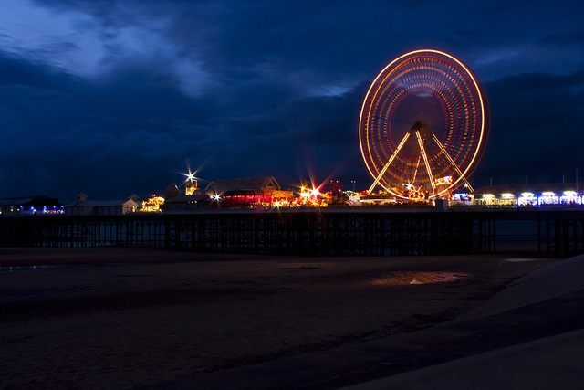 Blackpool by davekinsella@ymail.com, via Flickr