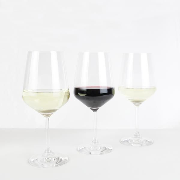 Spiegelau Universal Crystal Wine Glass (Set of 4)
