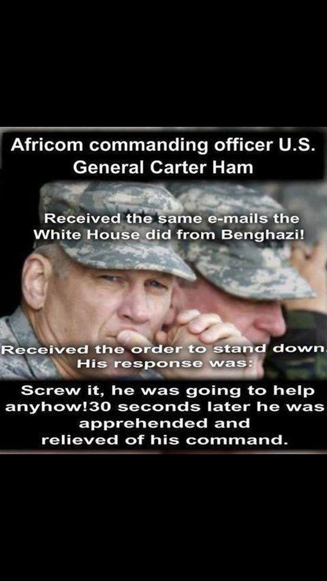Benghazi Truth