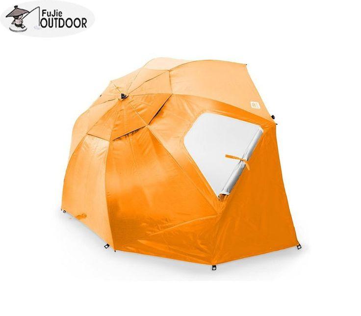 OEM custom outdoor outing fishing umbrella beach umbrella beach umbrella beach tent #Affiliate