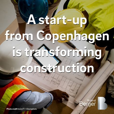 Time and again, construction projects overrun their initial schedules or budgets. A startup from Copenhagen wants to help fix this issue. GenieBelt provides a specific project management software for the construction industry. GenieBelt is like a shared, real-time, interactive project Gantt chart: users can access up-to-date project information via their phone or desktop PC and also communicate via the platform.