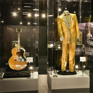 Memphis Hotel Packages for Elvis Fans - Book a Graceland Hotel Package