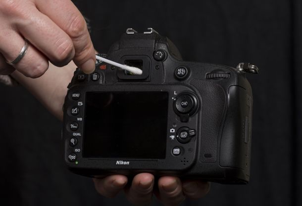 Camera cleaning: 5 ways to healthcheck your camera with confidence