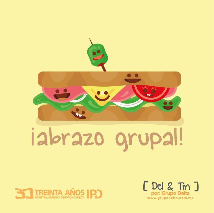 Del y Tin por #GrupoDelta  www.delytin.com