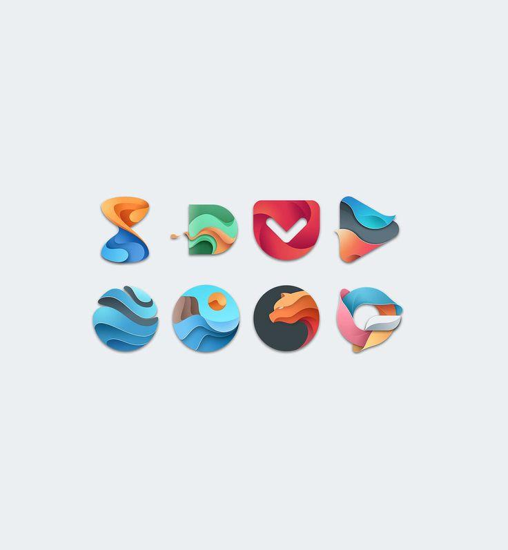 We Work on Photoshop Action, Icon Pack, Logo and identity, Illustration Portrait, Geometric Illustration, Handmade Wallpaper