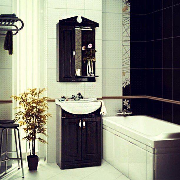 ✉ МЕБЕЛЬ ВОДОЛЕЙ КАПРИ  Мебель для ванной комнаты #Водолей Капри 55  Удобный вариант для небольшого санузла!  #мебель, #тумбы, #шкафы, #пеналы, #зеркала, #мойдодыры, #умывальники, #ванная, #ванной, #комната, #комнаты, #мебельдляванной, #мебельдляванны, #купитьмебель, #продажамебели, #квартира, #дом, #ремонт, #дизайн, #design, #интерьер, #идеи, #распродажа, #акции, #скидки, #sale, #сантехника, #вивон.