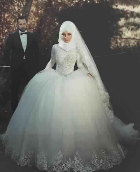 20 Sublimes Robes De Mariée Voilée Pour Printemps