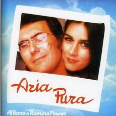 Al Bano & Romina Power - Aria Pura (1982); Download for $1.2!