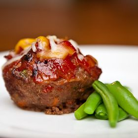 Mexican Meatloaf Muffins | Top 10 Toddler Meals - SavvyMom.ca