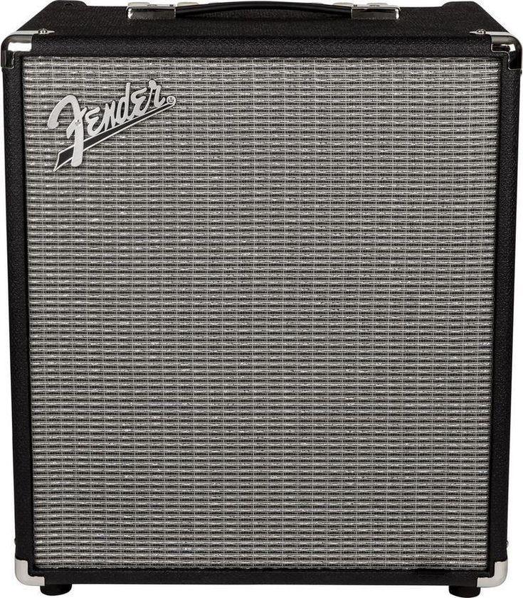 Inspirational Fender Rumble 115 600w 1x15 Bass Speaker Cabinet