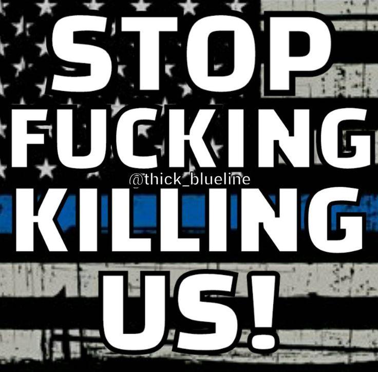 #stopkillingcops #stopkillingpolice 👮🚓🇺🇸👮🚓🇺🇸👮🚓🇺🇸👮🚓🇺🇸👮🚓🇺🇸👮🚓🇸 #bluelivesmatter #holdtheline #backtheblue  #thickblueline #swollpatrol #fitforduty #wefightwhatyoufear #weownthenight #relentlessdefender #lawenforcement #thinblueline #actofkindness #stopdefendingcriminals #aboveandbeyond #oathofhonor #officersafety #leadbyexample #sheepdog #stayvigilant #alwaysstrapped #aherorememberedneverdies