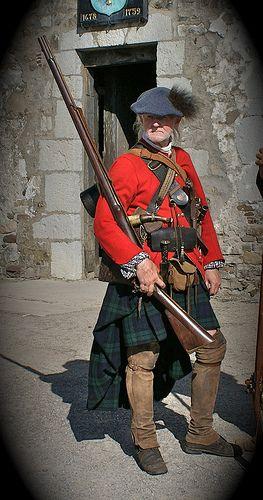 Highlander 1759