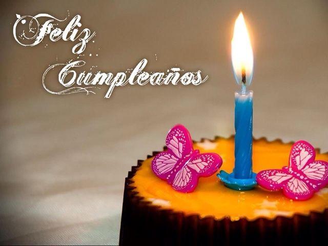 Frases y Algo Mas: Feliz cumpleaños