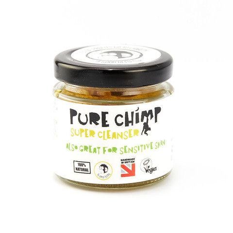 100% Natural & Pure Super Cleanser