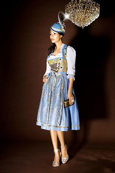 mydirndl - Couture |  [S♥]