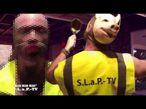 """S.L.a.P.-TV -""""KILL KILL KILL"""""""
