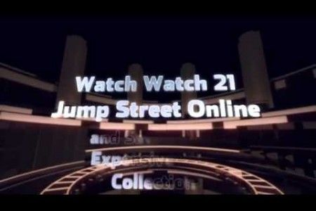 '21 Jump Street' and '22 jump street' is most talked about movie of the year which can now be enjoyed from the comforts of your home when you can watch full movies online for free. Undoubtedly, the popularity of watching movies online has become much popular and any latest movie can be watched anytime and anywhere. Check this link right here http://www.fullfreefilms.com/ for more information on watch full movies online for free.