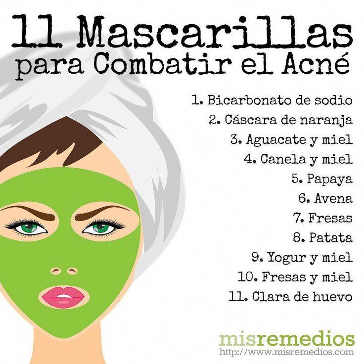 Como combater a acne: 18 remédios para acabar com ela   – Makeup Tips by Professionals