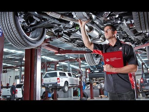 Holden Service Brisbane introduction of Holden Redcliffe http://www.villageholdenredcliffe.com.au