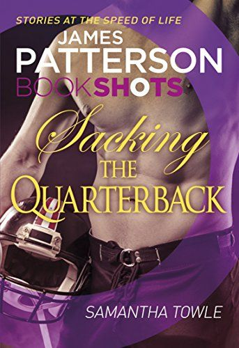 Sacking the Quarterback - The golden boy of American football just went bad.  Quarterback Grayson Knight has a squeaky-clean reputation. So when he's arrested for drug possession, lawyer Melissa St. James knows that something doesn't add up. It's clear he's hiding something, though he denies it.  But there's one thing he can't deny – he wants Melissa.