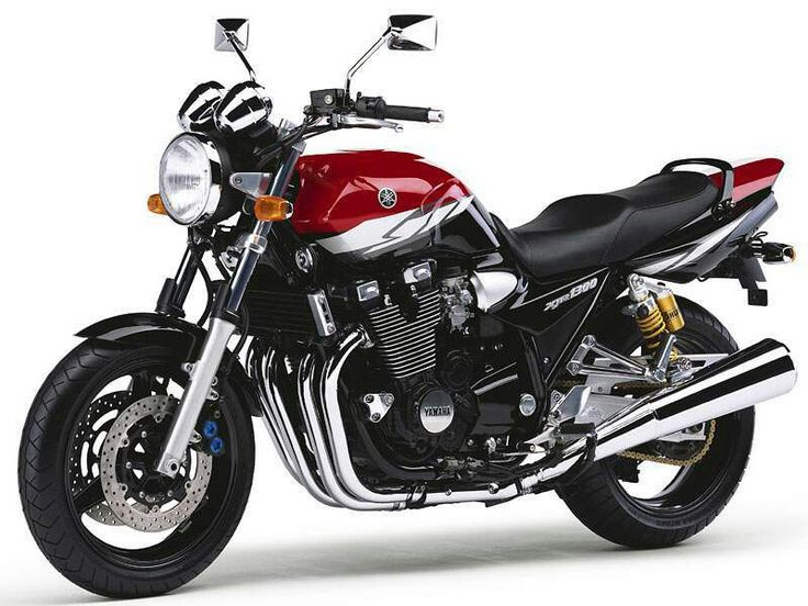 17 best images about yamaha xjr 1300 on pinterest the for Yamaha 1300 motorcycle