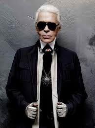 Steckbrief Karl Lagerfeld