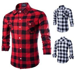 Mens red dress shirt uk