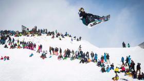 Les planchistes canadiens ont continué à surfer sur la vague du succès à Aspen, au Colorado, alors que Tyler Nicholson...