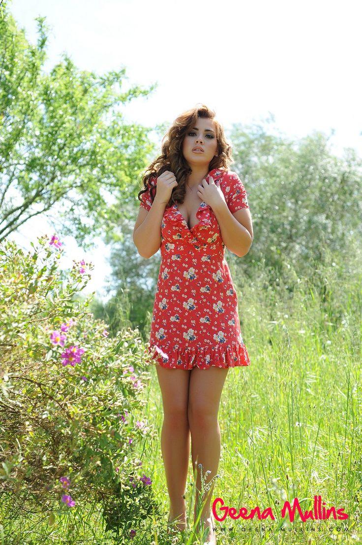Geena Mullins Nude Photos 15