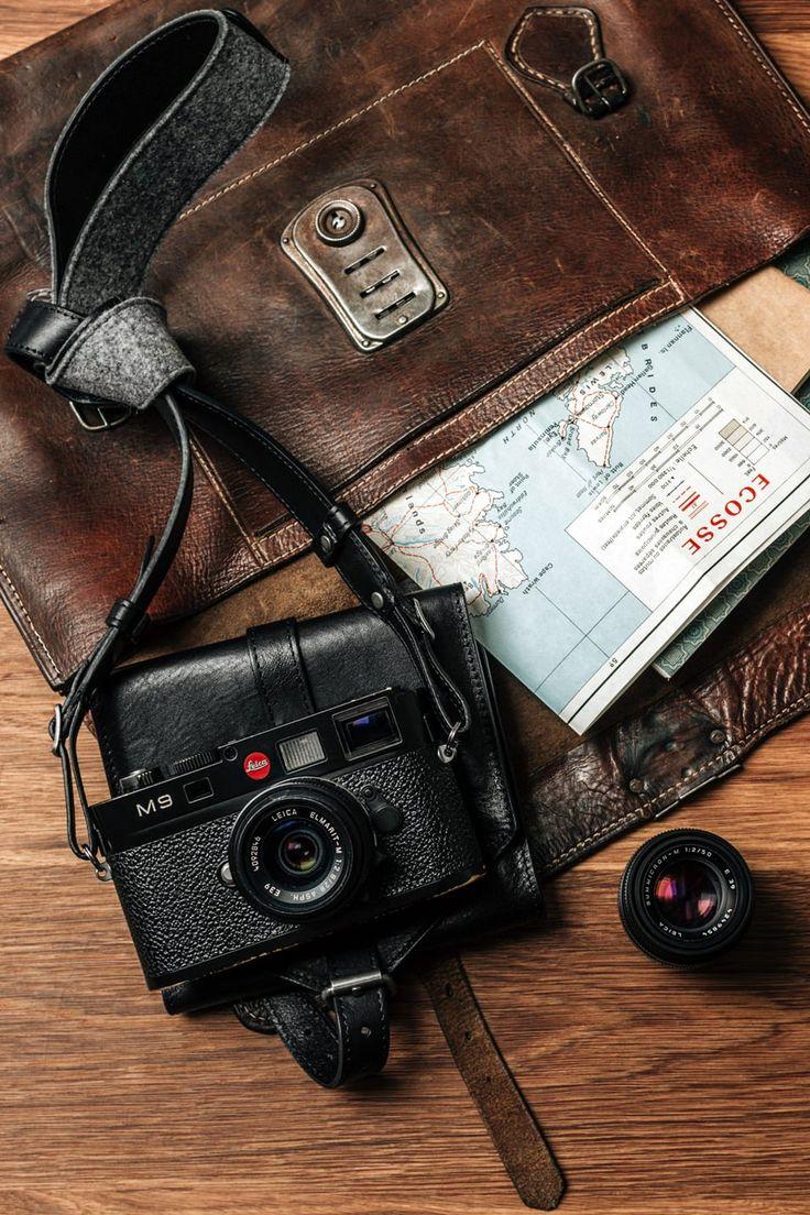 Road trip en Ecosse, Leica M9